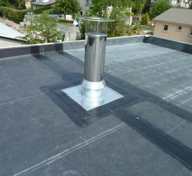RubberCover, EPDM